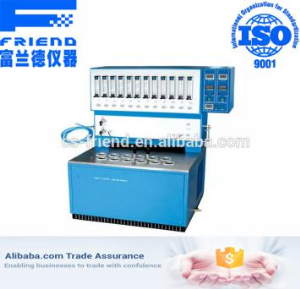 FDH-0601 Straight-run lubricant oxidation stability analyzer