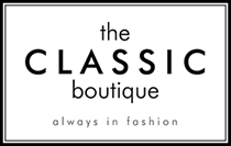 The Classic Boutique Introduces Fresh Collection