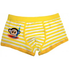 Cartoon Underwear Trunk