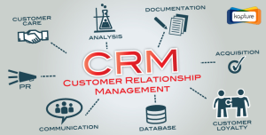Kapture CRM Software