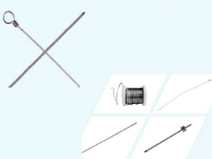 Orthopedic Pins, Wires & Staples