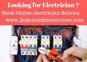 Electrician service in jaipur