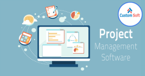Customized Project Management System by CustomSoft