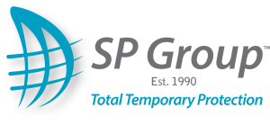 SP Group Logo