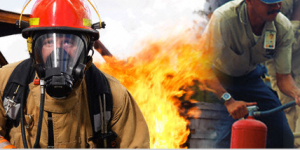 fire and safety course