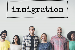 Family Based Immigration Visa Maryland Virginia