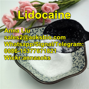 Lidocaine,Lidocaine,Lidocaine powder, buy Lidocaine,cas137-58-6,137 58 6,lidocaine price