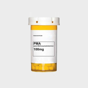 Buy PMA (Para-Methoxyamphetamine) 100mg Tablets