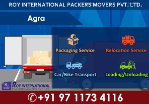 Packers And Movers In Uttar Pradesh