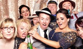 cheap photo booth hire Melbourne