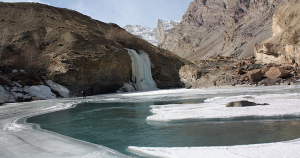 Expedition in ladakh is one of the most popular trek located in ZanskarLadakh India