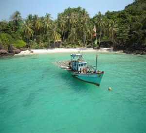 Phu Quoc Holiday