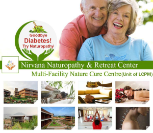 Best Nature Therapy to Cure Diabetes