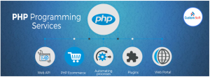 PHP Programming Services from CustomSoft