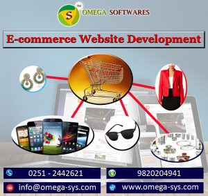 eCommerce Shopping Portal development Services