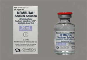 Buy 50ml Nembutal Pentobarbital Sodium Oral Liquid
