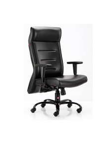HOF Professional Revolving Chair - Carbon High Back
