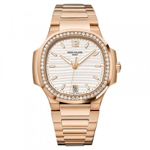 Patek Philippe 7118/1200r Nautilus Watch