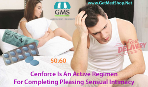 Use Cenforce For Pleasant Sensual Intimacy Sessions