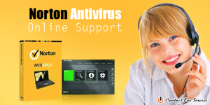 Norton antivirus online support
