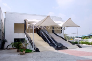 AC Function Hall or Marriage Hall