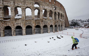 guided tours rome