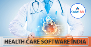 Health Insurance Software by CustomSoft