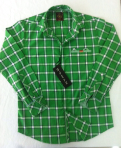 cotton casual shirts