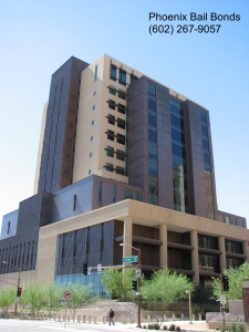 Maricopa County Superior Court - South Tower