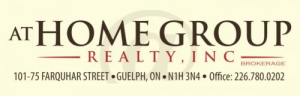 At Home Group Realty Inc. Brokerage1
