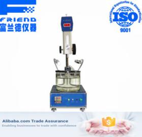 FDL-0301 Asphalt penetration tester (low temperature)