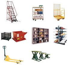 Warehouse Products, Storage Solutions and More