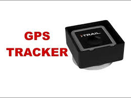 Small Gps Tracking Device