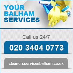 Your Balham Services