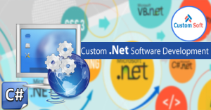 .Net Software Development Services by CustomSoft