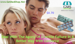 Avail Cenforce For Better Erection During Intercourse