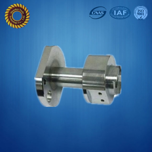 CNC Machining Parts With Heat Treatment