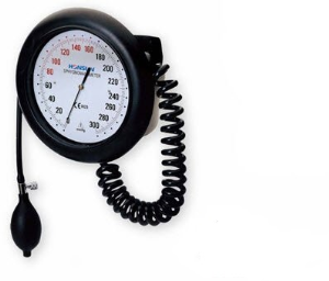 Wall Mounted Sphygmomanometer