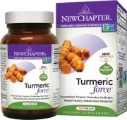 New Chapter Turmeric Reviews It Is Good for Cancer
