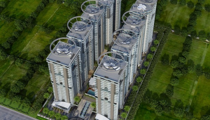 Amaatra Homes Noida Extension Building