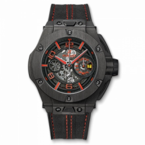 Buy Hublot Big Bang Ferrari Unico Carbon 45mm Watch Dubai