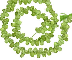 Peridot Gemstone Beads Wholesale