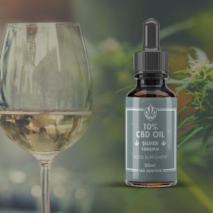 Health Effects of CBD Oil