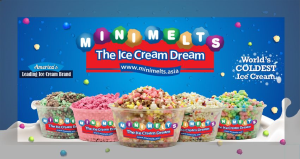 Mini Melts - Miraj Entertainment LtdPhoto 2