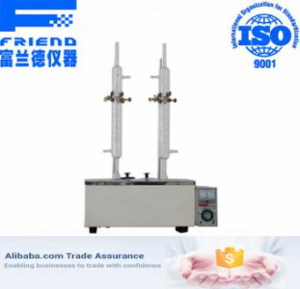 FDR-2201 Water-soluble acid and alkali petroleum products tester
