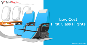 First Class Flights Deals - Tripiflights