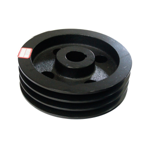 Custom Make Iron Casting Belt Pulley