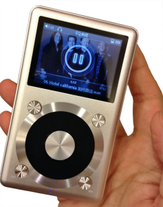 Fiio Audio Player
