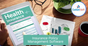 Insurance Policy Management Software by CustomSoft