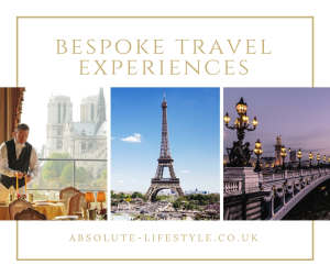 bespoke travel experiences